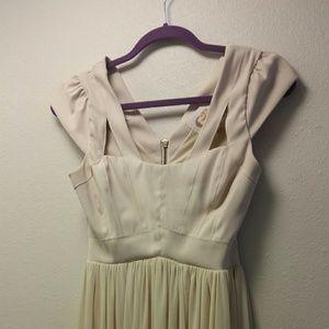 Semi formal dress cute